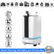 Anti-Pandemics Disinfection robot: SIFROBOT-6.4
