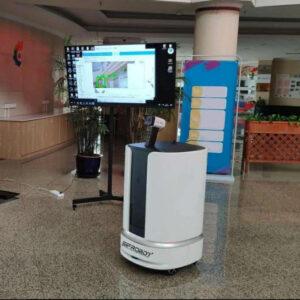 SIFROBOT-6.4-mobile-sterilization-robot