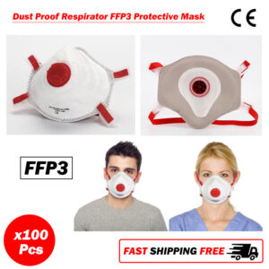 100-units-of-SIFMASK-3.1---Dust-Proof-Respirator-FFP3-Protective-Safety-Masks
