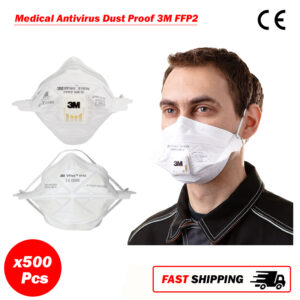SIFMASK-2.1 : Disposable Air-Filtration Respirator FFP2 is used to protect the wearer from airborne particles and from liquids contaminating the face. SIFMASK-2.1 can be used anywhere and anytime, as long as the person is in need of protection from any possible human-to-human contamination. For instance, it can be used inairports, hospitals, malls, super markets, the street or any outdoor settingto prevent inhaling droplets coming from other people, who may be virus carriers, suchthe Novel Coronavirus COVID-1