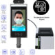 SIFROBOT-7.1 temperature checker face recognition SIFROBOT-7.1-P