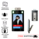 Wall-mounted Face Recognition Infrared Non-Contact Thermometer - SIFROBOT-7.4 main