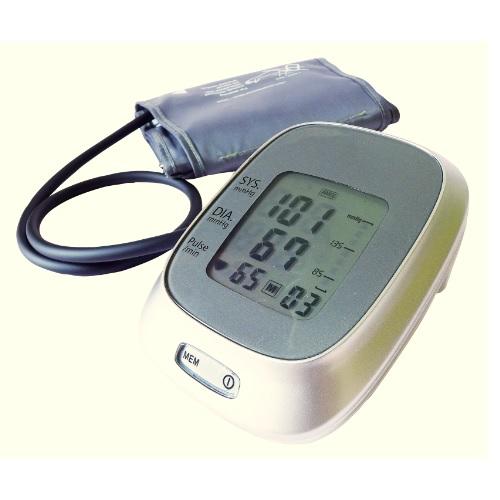 Bluetooth Arm Blood Pressure Meter SIFBPM-3.1