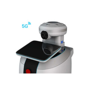 UVC Multifunctional Disinfection Robot SIFROBOT-6.51 uv light