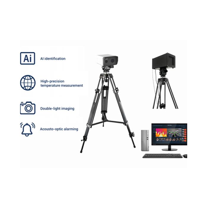 AI Body Temperature Checking Thermal Camera: SIFROBOT-7.5 main pic