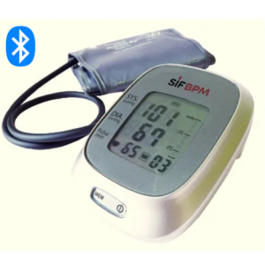 Bluetooth Arm Blood Pressure Meter SIFBPM-3.1 main