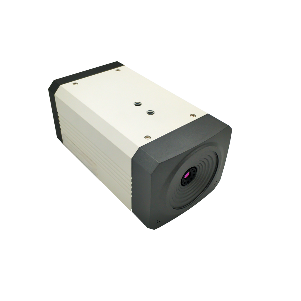 AI Infrared Thermal Camera With Blackbody: SIFROBOT-7.51 camera