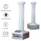 Autonomous UVC Disinfection Robot: SIFROBOT-6.53