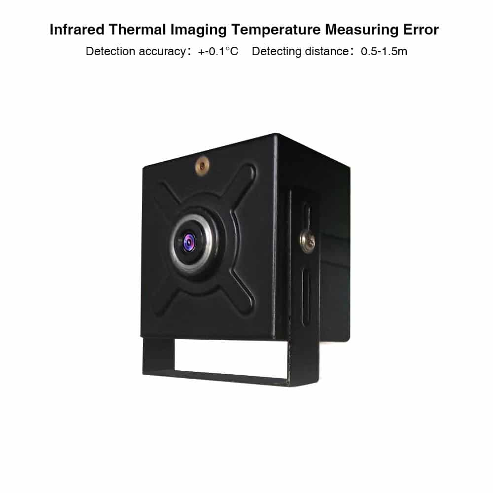 SIFROBOT-7.9 thermal camera temperature checker