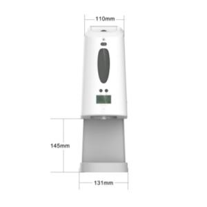 Hand Sanitizer & Temperature Checker SIFROBOT-7.74