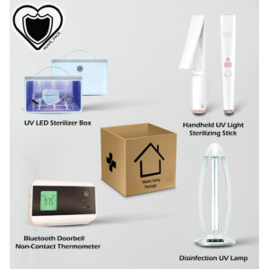 Home Safety Package SAFEHOMEPACK-1.2