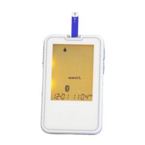 FDA Bluetooth Glucose Meter SIFGLUCO-3.5 Bluetooth
