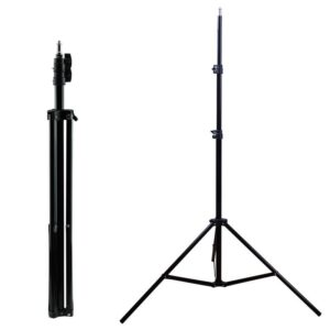 Adjustable Foldable Tripod: SIFTRIPOD main pic