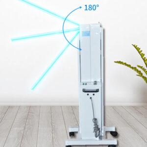 SIFSTERIL-1.1 180 deg lamp