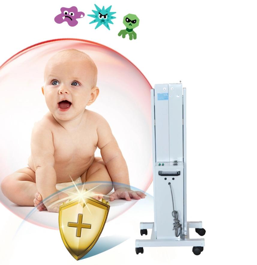 UV Sterilization Lamp: SIFSTERIL-1.1 Baby safety