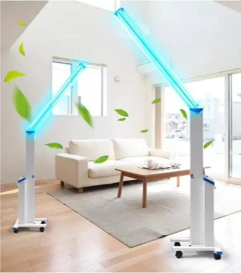 UV Sterilization Lamp: SIFSTERIL-1.1