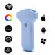 Color Doppler USB and Wireless 3 in 1 Ultrasound Scanner SIFULTRAS-3.33