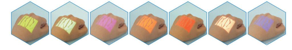 Multi-color Handheld Infrared Vein Finder SIFVEIN-5.0