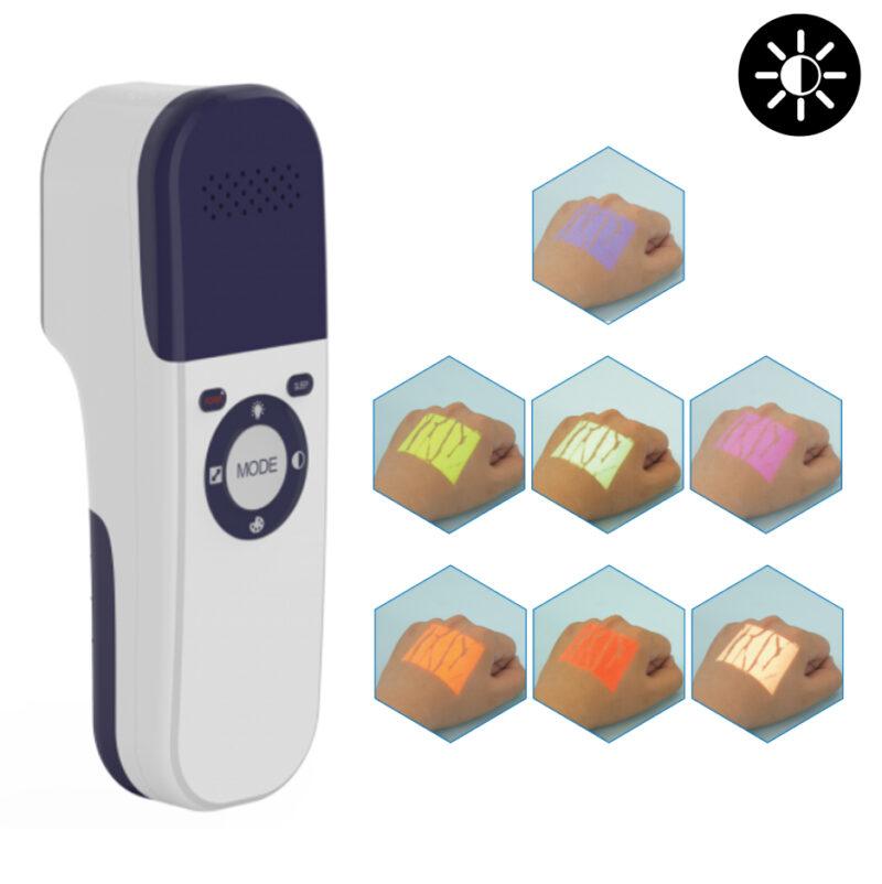 Portable Infrared Vein finder SIFVEIN-5.0