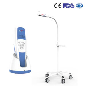FDA Vein Finder Trolley Type SIFVEINSET-7.22