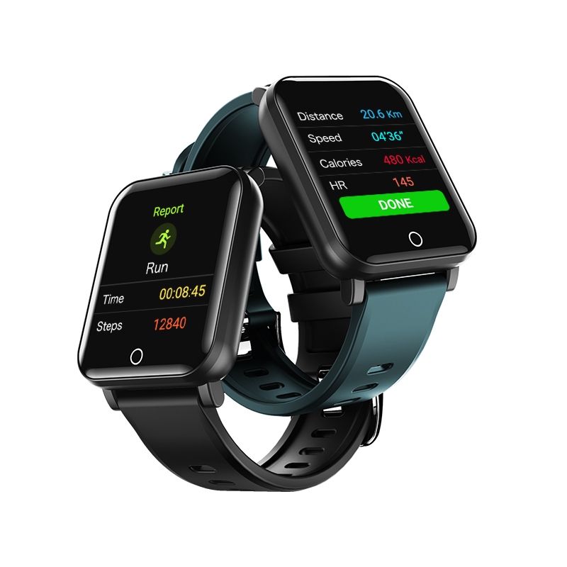 SIFWATCH-1.0 Healthcare smartwatch
