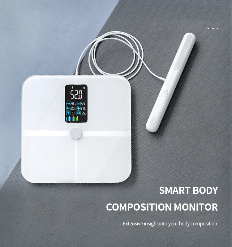 SIFSCALE-1.0 Smart Body Composition Monitor