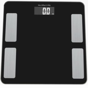 SIFSCALE-3.2 SIFSOF Bluetooth smart scale