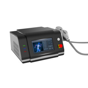 Physiotherapy Laser System